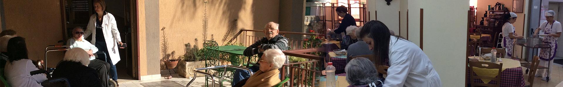 Residence per Anziani Messina
